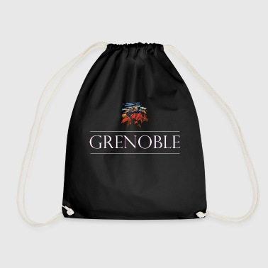 Grenoble - Drawstring Bag