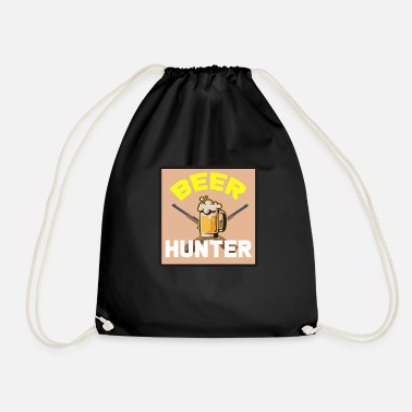 Alcohol alcohol - Drawstring Bag