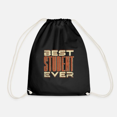 Best In Class Best Student Ever A student best-in-class - Drawstring Bag
