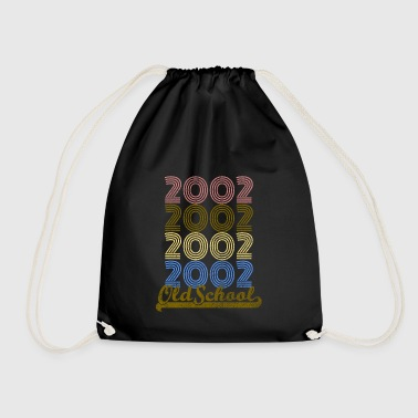 Old School 2002 - Sac de sport léger