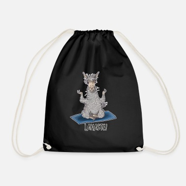 lamaste - Drawstring Bag