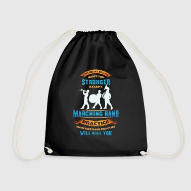 Fanfare Fanfare Band - Mop Orchestra - Orchestra - Drawstring Bag