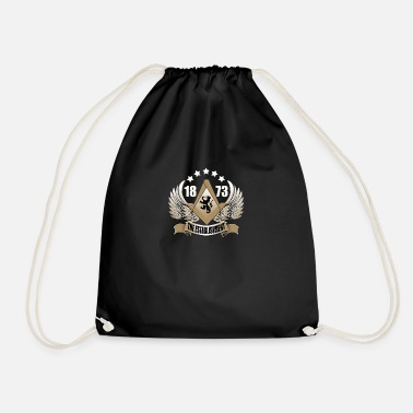 Established The Establishment - Drawstring Bag