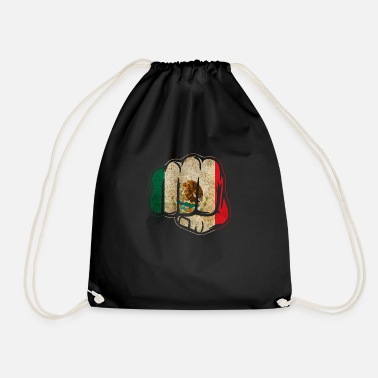Latin America Mexico South America Latin America - Drawstring Bag