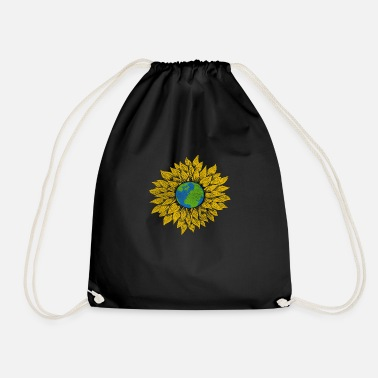 Nature Conservation Nature lovers conservation - Drawstring Bag