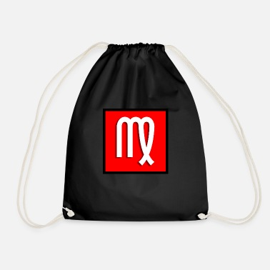Virgin - Drawstring Bag