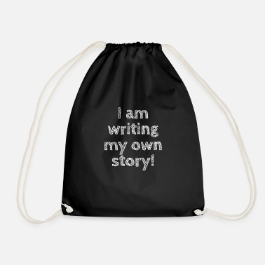 I am writing my own story! - Gymtas