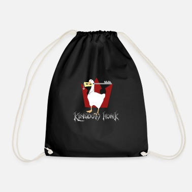 Honk Kingdom HONK - Drawstring Bag