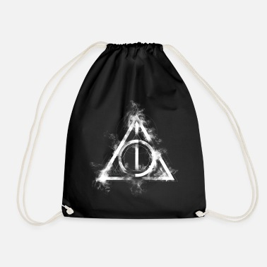 Potter Harry Potter The Deathly Hallows Icon - Jumppakassi