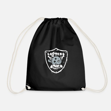 Mortheim Loooters - Drawstring Bag