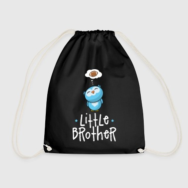 Little brother - Drawstring Bag