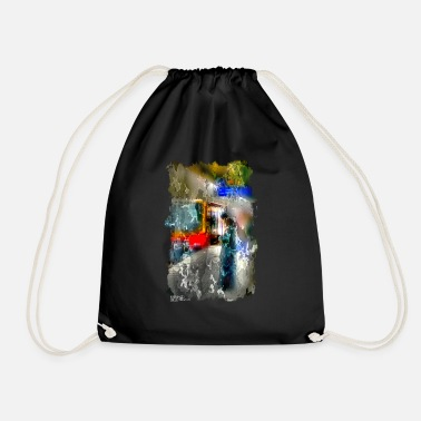 Tain Wait for the tain 2 - Drawstring Bag