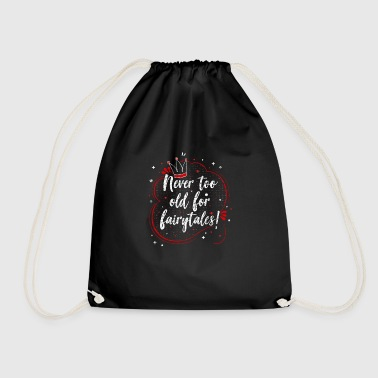 fairy tale - Drawstring Bag