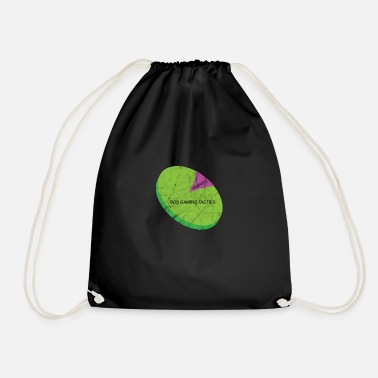 Tactics Gaming Tactics - Drawstring Bag