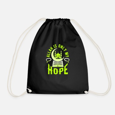 Islam Islam - Drawstring Bag