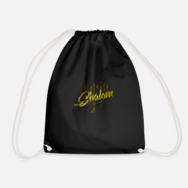 Judaism Judaism - Drawstring Bag