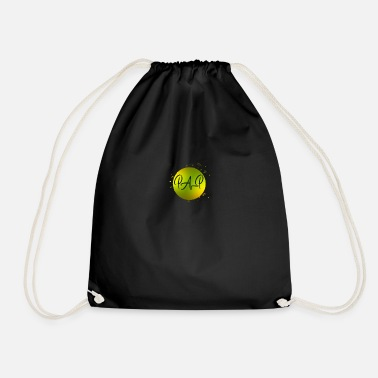 Acronym PAP - Drawstring Bag
