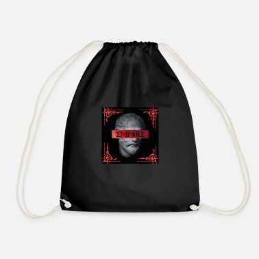 Empire - Drawstring Bag