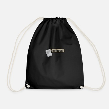 Composer Composer - Drawstring Bag