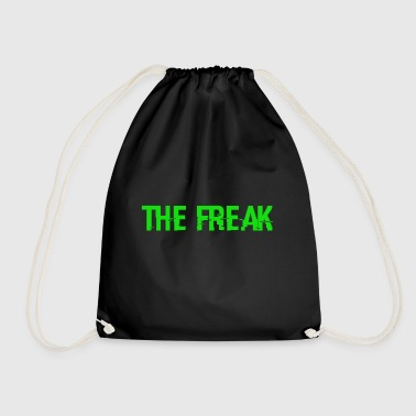 The Freak - Sacca sportiva
