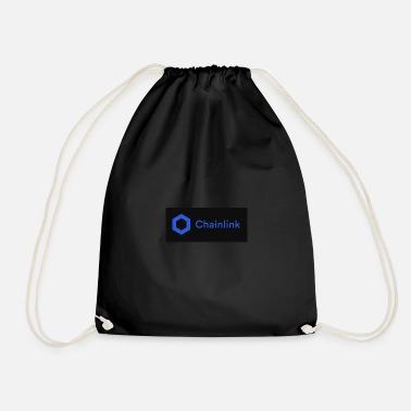 Chainlink Chainlink - Drawstring Bag