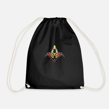 Combat War Combat - Drawstring Bag