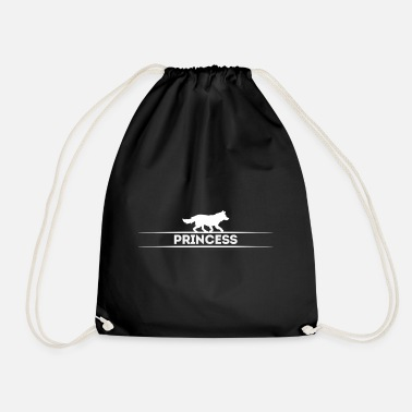 Prins Princess - Fox - Gymtas