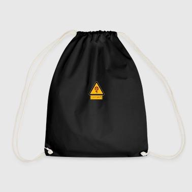 Zappyboi for the Hord - Drawstring Bag