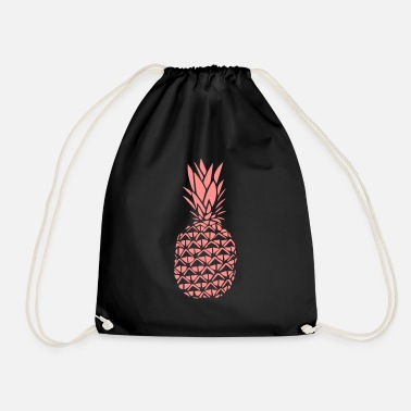 Stylish PINEAPPLE STYLISH - Gymtas