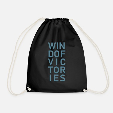 Garda Lakers Wind of Victories - Drawstring Bag