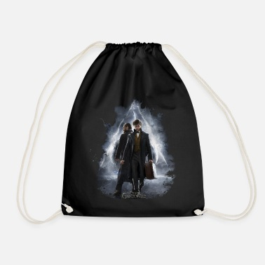 Fantastic Beasts Scamander and Dumbledore - Gymtas