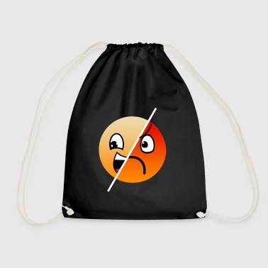Emotion MIXED EMOTION - emosjonelt kaos - Gymbag
