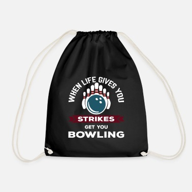 Strike Bowling Strike - Jumppakassi