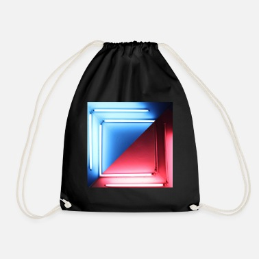 Light Lights - Drawstring Bag