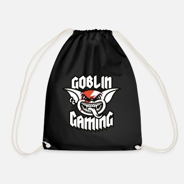Goblin The Goblin King - Drawstring Bag