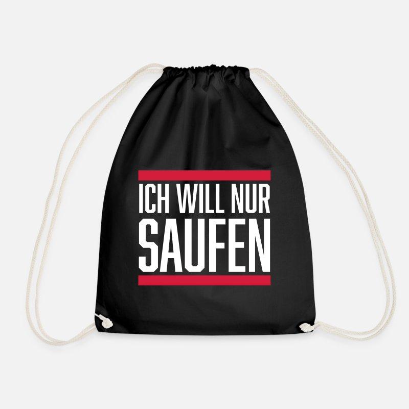 Suchbegriff Saufen Taschen Rucksacke Online Bestellen Spreadshirt