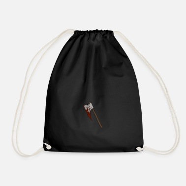 Axe Ax - Drawstring Bag