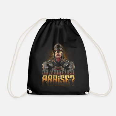 Crusade Knights Templar Crusade Crusaders - Drawstring Bag