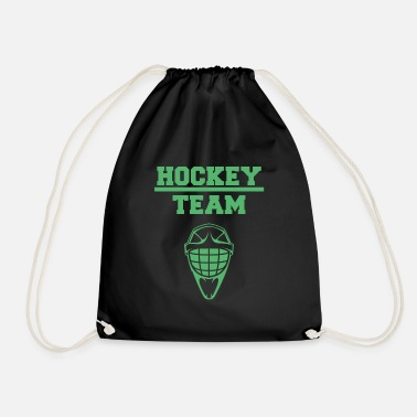 Hockey Sur Gazon Hockey sur gazonY Hockey sur gazon Hockey sur gazon - Sac à dos cordon