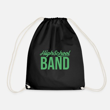 Band School band music band band band band member - Drawstring Bag
