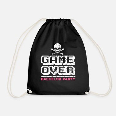 Bachelore Party Bachelor bachelor party Bachelor party - Drawstring Bag