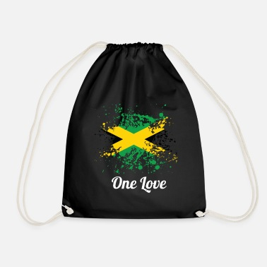 Marley One Love Marley Tribute T-shirt - Gymnastiktaske