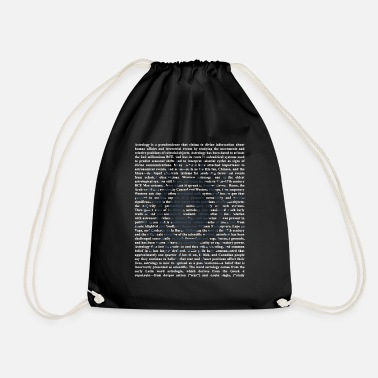 Astrology Astrology astrologer - Drawstring Bag
