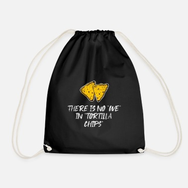 Tortilla Tortilla chips - Drawstring Bag