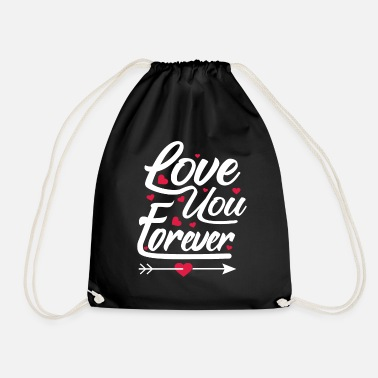 Partnership partnership - Drawstring Bag