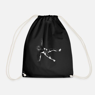 Parkour - Drawstring Bag