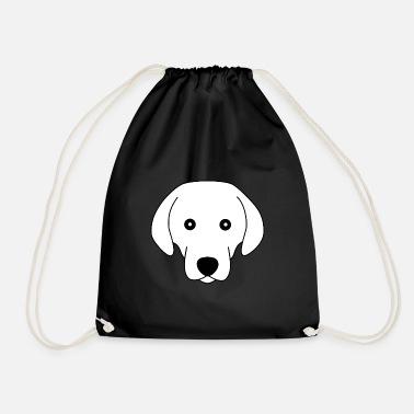 Ordina online sacche sportive con tema scuola per cani spreadshirt