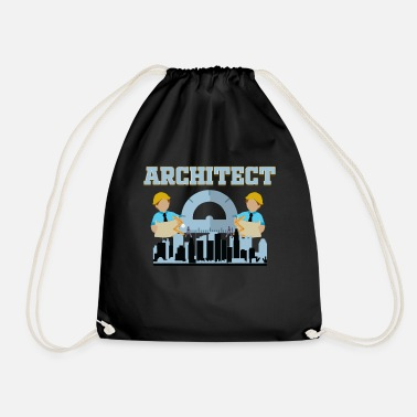 Architect architect - Gymtas