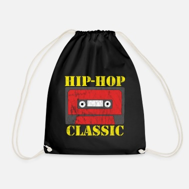 Old School Hip Hop Regalo classico old school hip-hop - Sacca sportiva