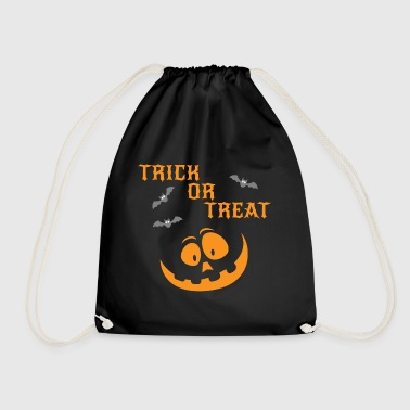 Trick or Treat - Gymtas